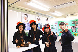 学園祭 | 学校法人関東国際学園 ...